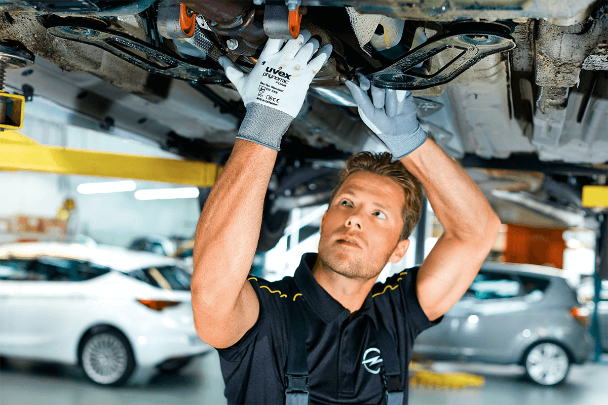 Auto Checks und Inspektionen Vacha Auto-Center Vacha GmbH