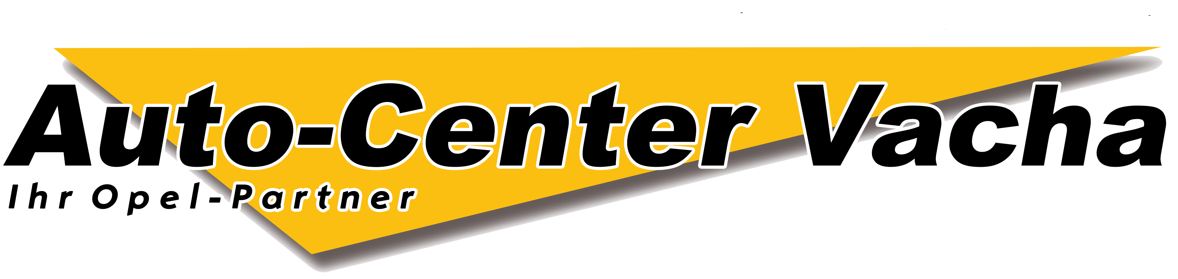 Logo Auto-Center Vacha GmbH